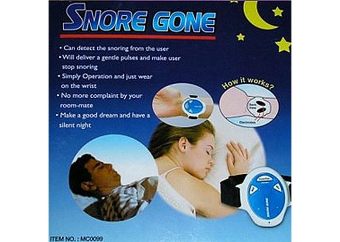 Snore Gone инструкция - фото 5